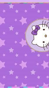 wallpaper hello kitty violet hk wallpaper iphone hello kitty pinterest wallpaper hello