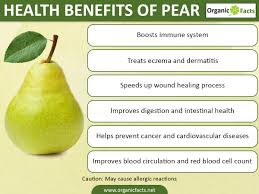 Which Cell Helps In Movement Of Bones 11 Surprising Benefits Of Pears Organic Facts