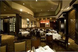 Steak House Interior Design Bitton Design Group