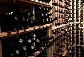 Wine Cellar Bistro - zin american bistro boasts impressive wine list