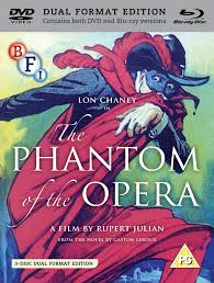 format dvd bluray buy phantom of the opera the 3 disc dual format edition phantom