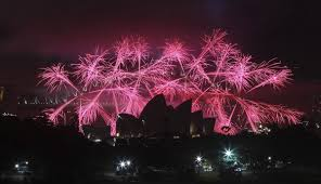 new year s celebrations around the world the atlantic