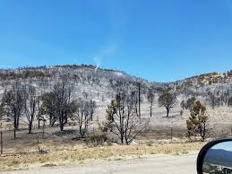 Ca Wildfire Containment by Containment On Holcomb Fire In S B Mountains Jumps To 65 Percent