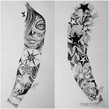 female tattoo arm sleeves 40 attractive sleeve tattoos for women full sleeve tattoos