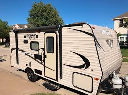 Used Horse Trailers For Sale In San Antonio Texas New Or Used Travel Trailer Rvs For Sale In Texas Rvtrader Com