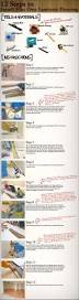 How To Install T Moulding For Laminate Flooring Install Laminate Flooring Flooring Pinterest Installing