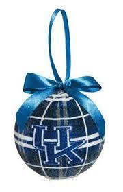 of kentucky hoodie ornament gift ideas
