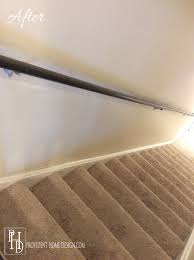 Buy A Banister How To Paint Stair Railings
