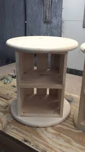 Wooden Crate Nightstand Wood Crate Coffee Table End Table Nightstand Youtube