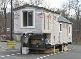 Stunning Tiny House Built On A Gooseneck Flatbed Trailer Tiny Tiny House Plans For A Gooseneck Trailer