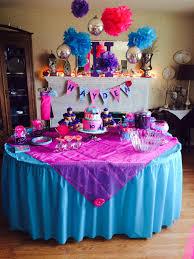 girl birthday ideas birthday decoration ideas for girl 7 the minimalist nyc