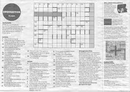 inquisitor crosswords xkcd
