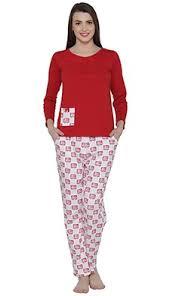ladies pyjamas buy cute pajamas sets for ladies online clovia