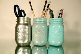 magnificent design of mason jar uses in navy also silver again