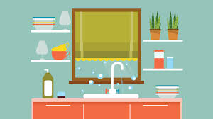 Turquoise And Orange Kitchen by Rheumatoid Arthritis Decluttering Your Kitchen Everyday Health