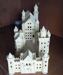 Toothpick House Amazing Architecture Made Of Toothpicks U2013 Design Swan