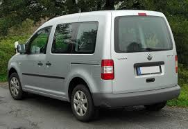 view of volkswagen caddy 1 6 life photos video features and