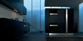 futuristic kitchen design gorenje oraito