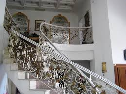 Glass Stair Rail by Indoor Stair Railings Glass U2014 Railing Stairs And Kitchen Design
