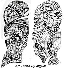 polynesian samoan maori tribal tattoo i want tattoo