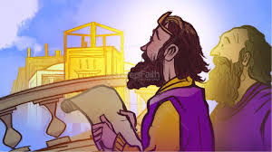 the wisdom of solomon kids bible story kids bible stories