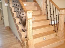 stair treads u0026 spindles oak steps toronto