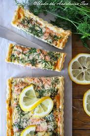foodies recette cuisine mathematics for foodies salmon spinach eggs dill gooooooood