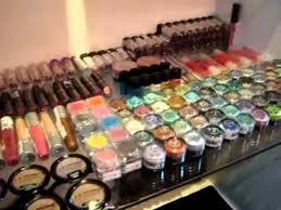 the makeup school vlog 4 the makeup secrets school candyloveart