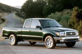 2006 toyota tacoma 4x4 mpg 2003 toyota tacoma overview cars com