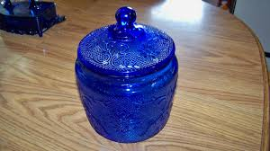 cobalt blue glass kitchen canisters glass kitchen canisters idea