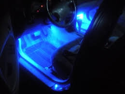 Neon Lights In Cars Interior Interior Seat Cover King Upholstery Pontiac Mi