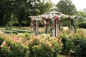 Virginia Botanical Gardens Cloudy Day At The Botanical Gardens Norfolk Nature Photographer