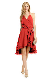 salsa dance dress by haute hippie for 75 rent the runway