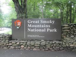 Tennessee State Parks Map by Great Smoky Mountains National Park Wikipedia