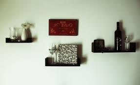 shelf decor ideas glossy white dining table rectangular grey
