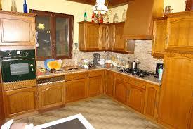 renovation meuble cuisine en chene renover sa cuisine en chene excellent relooker une cuisine