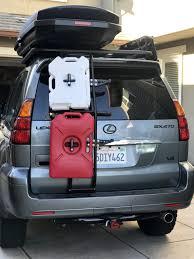 lexus gx luggage rack u0027s gx build page 10 ih8mud forum