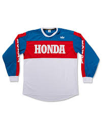 honda motocross jersey moto jerseys iron u0026 air