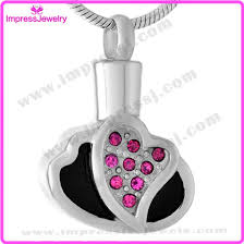 necklaces that hold ashes china wholesale cremation jewelry for ashes urn necklaces that
