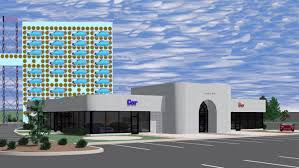 vertical parking garage create the future design contest