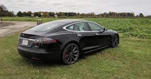 tesla tesla model s best features