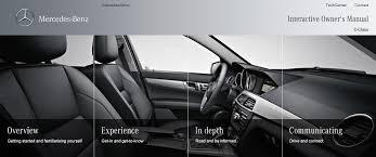 mercedes car manual mercedes the generation c class
