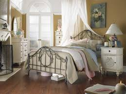 French White Bedroom Furniture by White Painted Finish Window Frame French Country Bedroom Sets