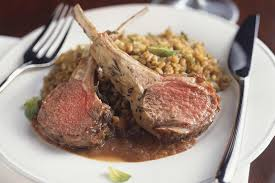 Rack Of Lamb On Grill by How To Grill A Rack Of Lamb