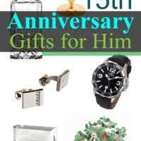 wedding anniversary gift ideas for him unique 30th anniversary gift ideas for him s