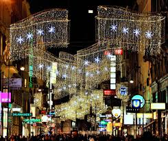 Home Alone Christmas Decorations by Vienna Is Simply Magical At Christmas Christmas Is Vienna