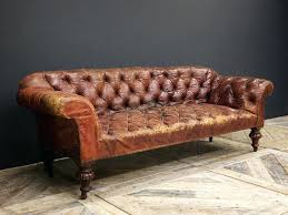 old fashioned sofas lovely old fashioned leather sofa picture gradfly co