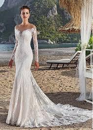 mermaid wedding dresses wedding dresses mermaid trumpet
