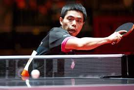 Table Tennis Tournament by Taiwan Take Silver Medal In Table Tennis Tournament Taipei Times