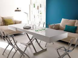 box transformable table by ozzio design